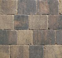 SORRENTO BLOCK PAVING - NIDDSTONE